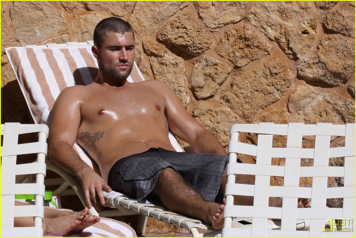 25+ Brody Jenner Naked  Images