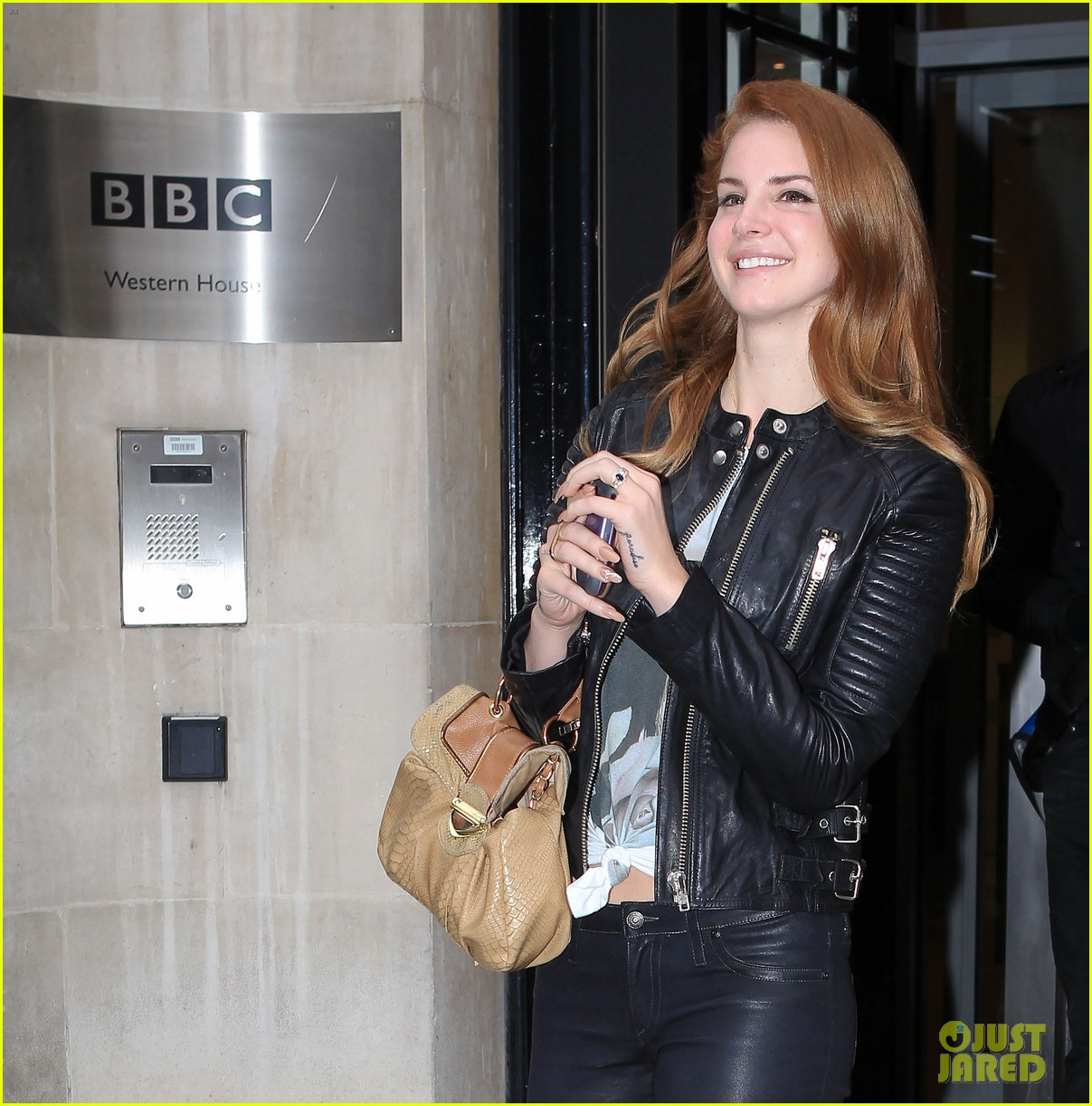 Lana Del Rey Bbc Radio Visit Photo 2621466 Lana Del Rey Pictures Just Jared