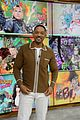 will smith suicide squad cast stops by good morning america 01