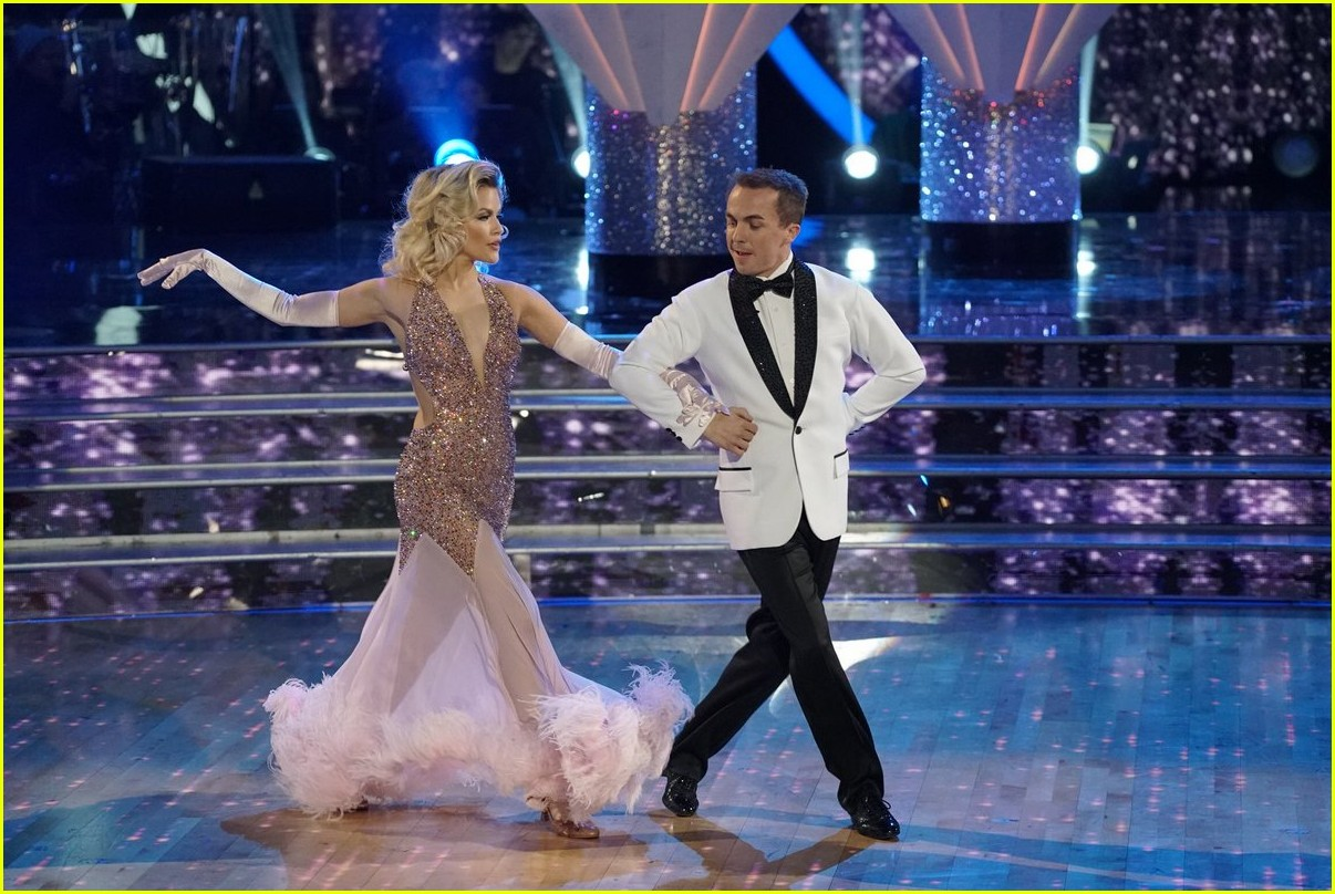 frankie muniz dancing with the stars finale 013990982