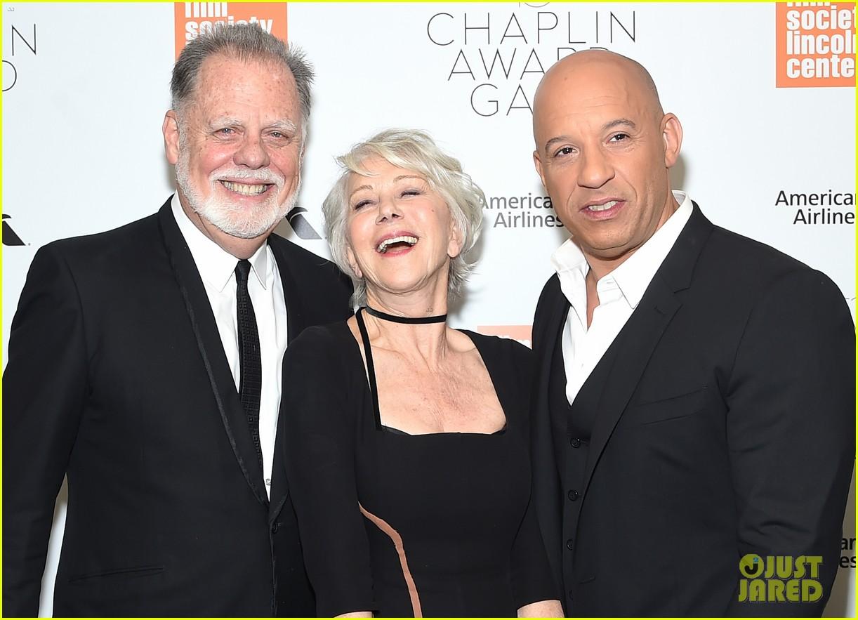 helen mirren supported by famous friends at chaplin award gala 07