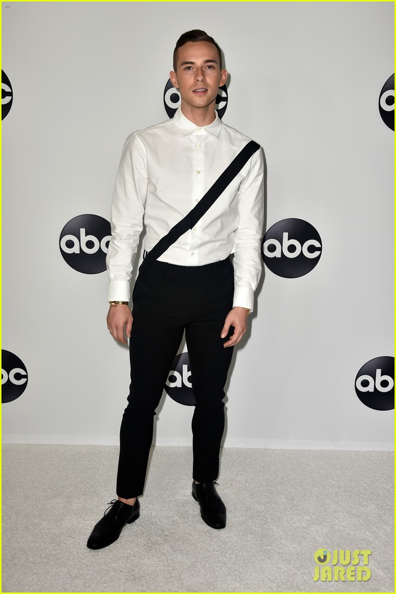 dancing with the stars jr abc tca press day 014126283