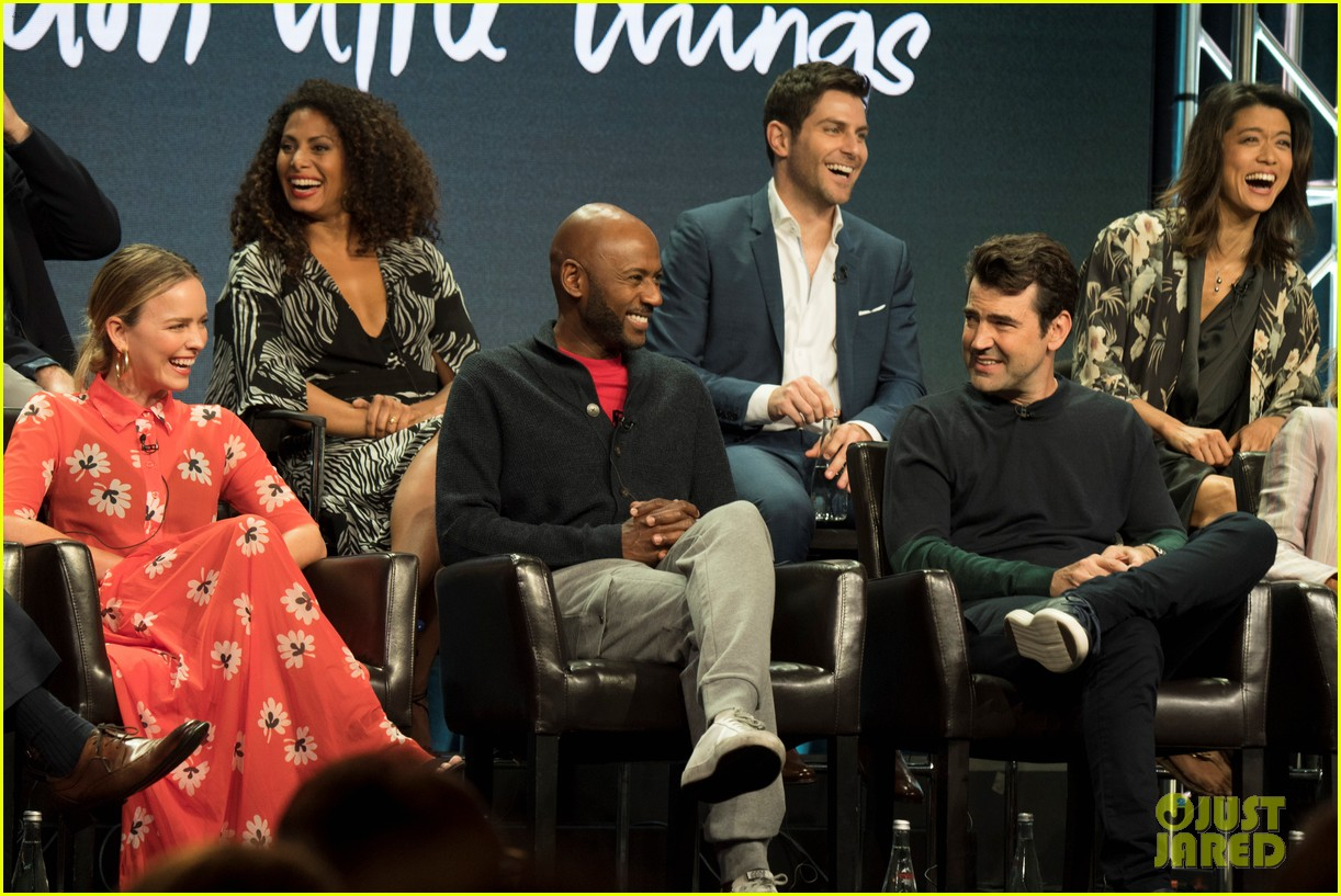 ron livingston brings new show a million little things to tcas 054125897