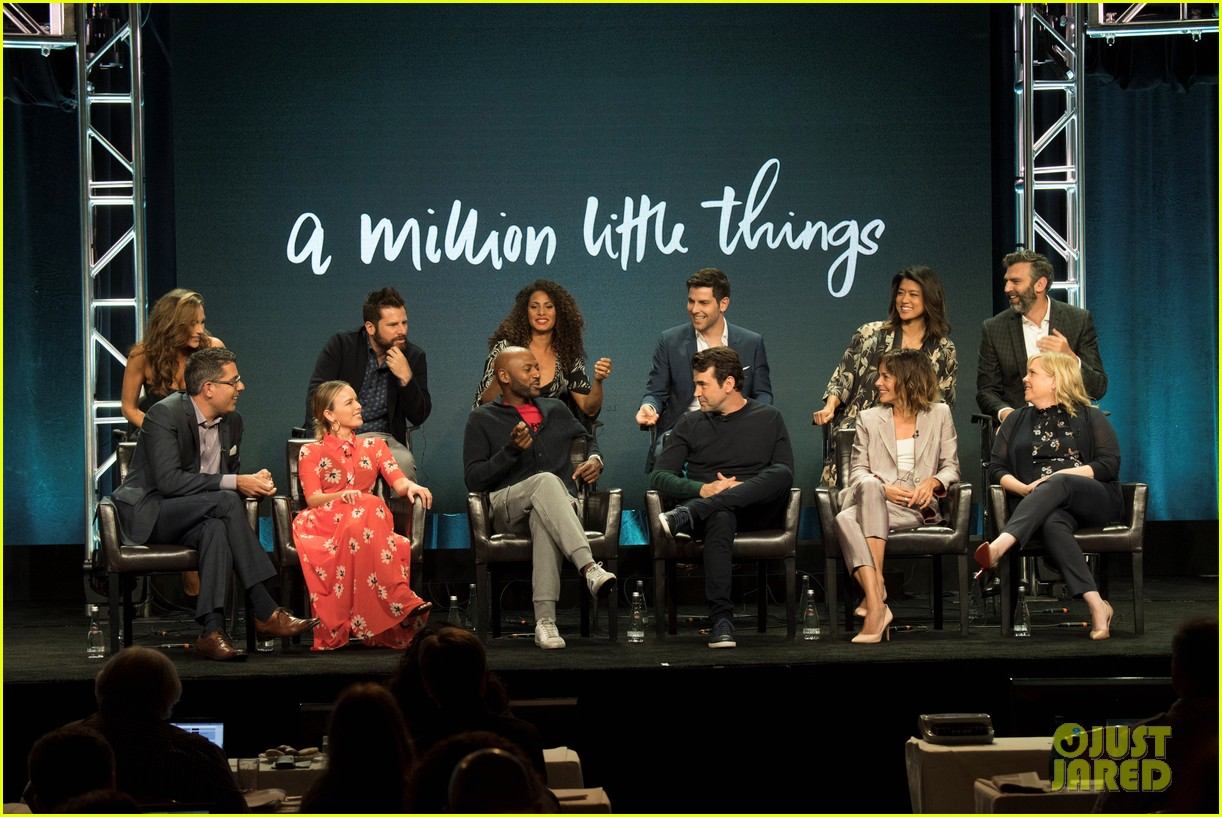 ron livingston brings new show a million little things to tcas 084125900