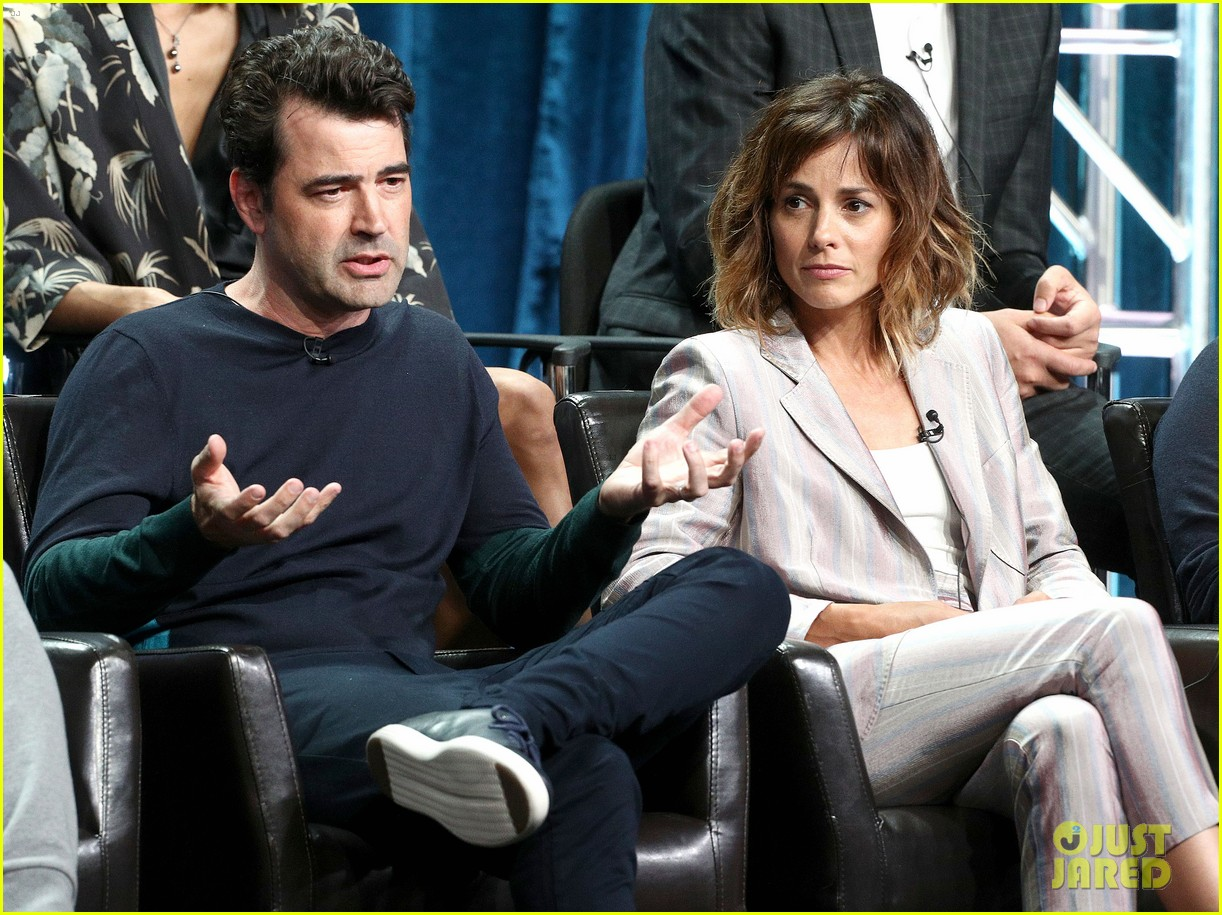 ron livingston brings new show a million little things to tcas 134125905