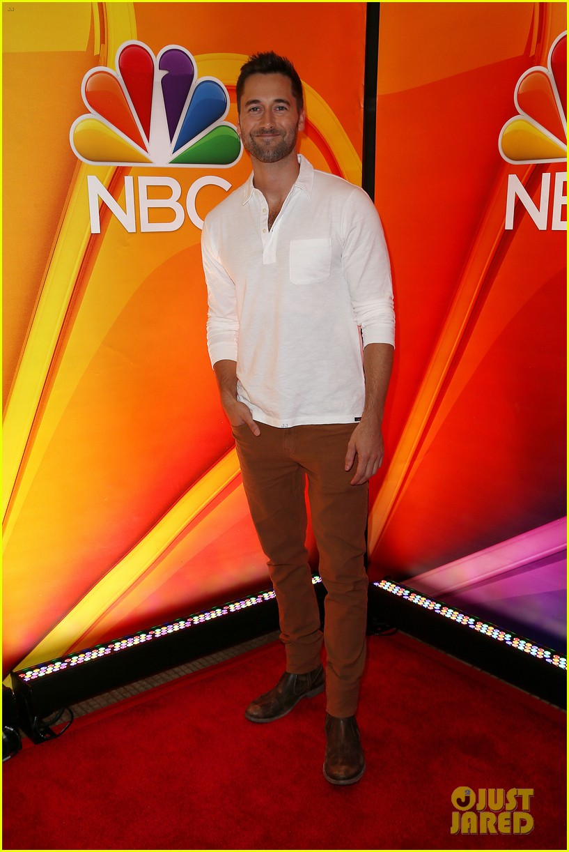 josh dallas nbc fall press junket 364139907