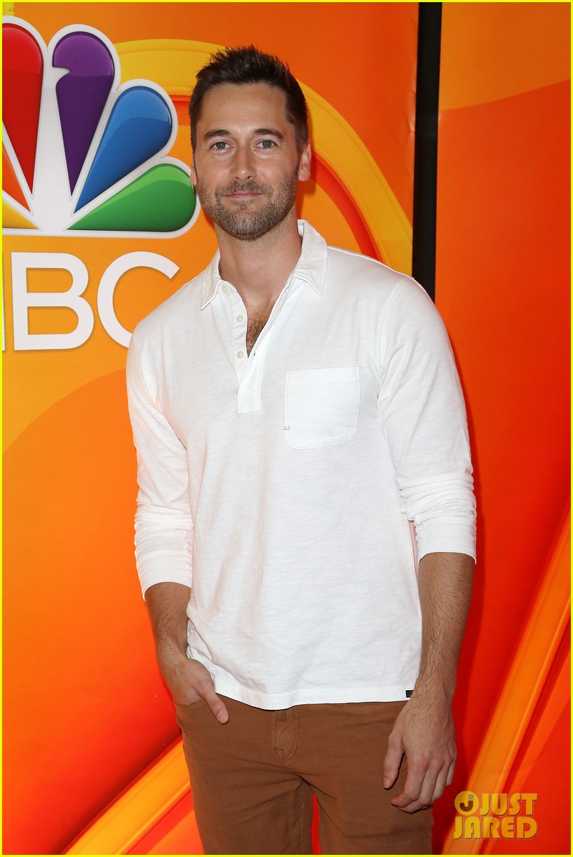 josh dallas nbc fall press junket 374139908