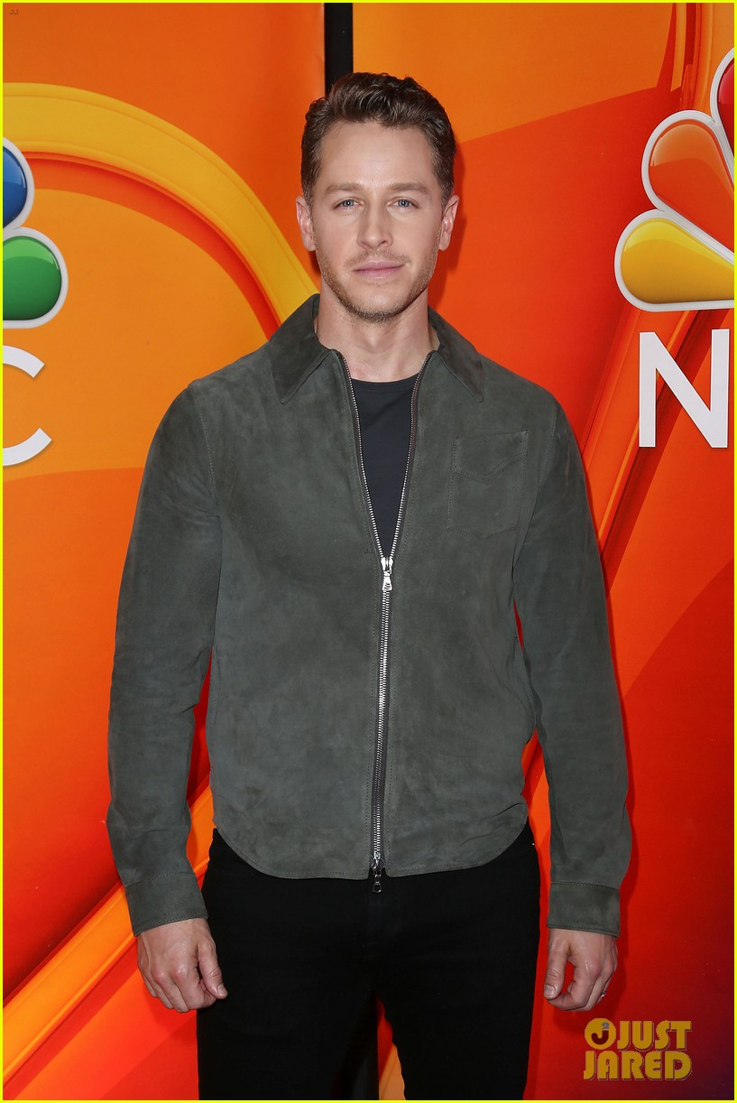 josh dallas nbc fall press junket 504139921