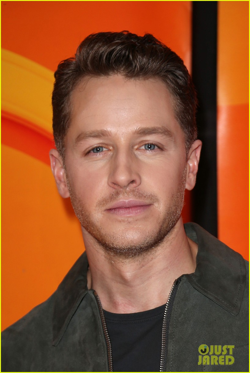 josh dallas nbc fall press junket 514139922