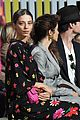 Photo 12 of Nikki Reed & Ian Somerhalder Sit Front Row at Escada Fashion Show