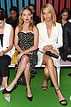 Photo 24 of Nikki Reed & Ian Somerhalder Sit Front Row at Escada Fashion Show