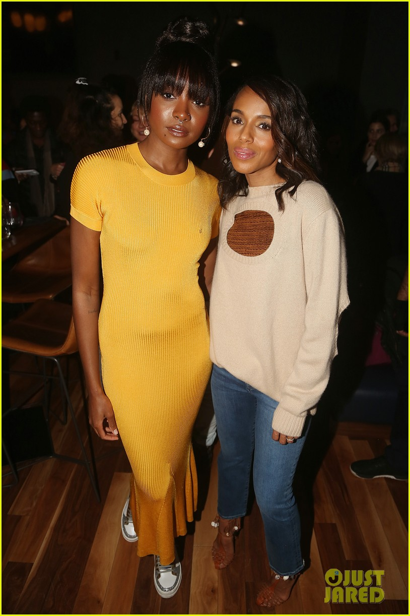 kerry washington hosts beale street screening 014188240