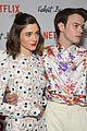 jake gyllenhaal and billy magnussen join velvet buzzsaw cast at premiere 02