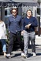 bradley cooper joins a friend for lunch 05