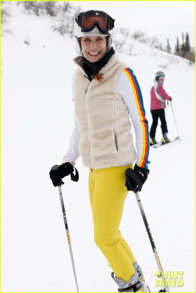wilmer valderrama darren criss show their support at operation smile ski trip 014261637