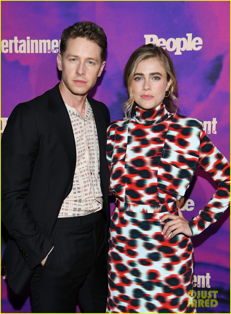 julianne hough josh dallas more tv stars celebrate upfronts at ew people party 024290812