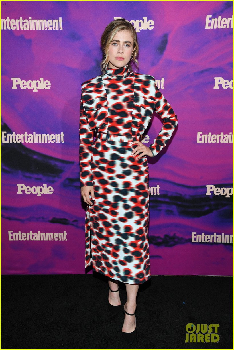 julianne hough josh dallas more tv stars celebrate upfronts at ew people party 244290834