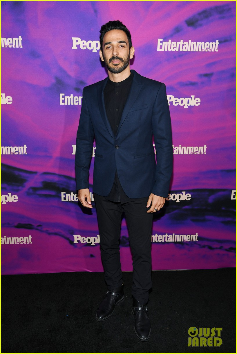 julianne hough josh dallas more tv stars celebrate upfronts at ew people party 334290843