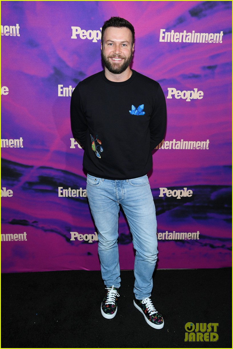 julianne hough josh dallas more tv stars celebrate upfronts at ew people party 394290849