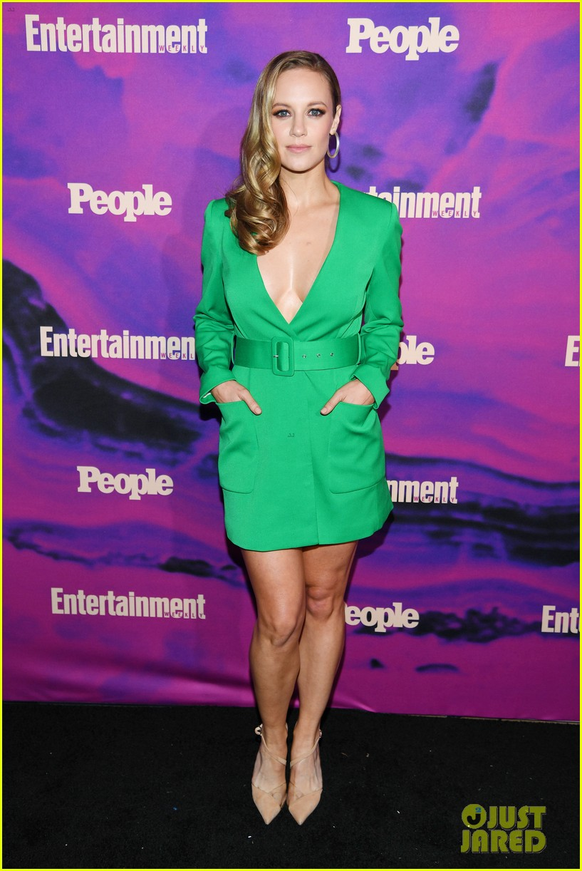 julianne hough josh dallas more tv stars celebrate upfronts at ew people party 444290854