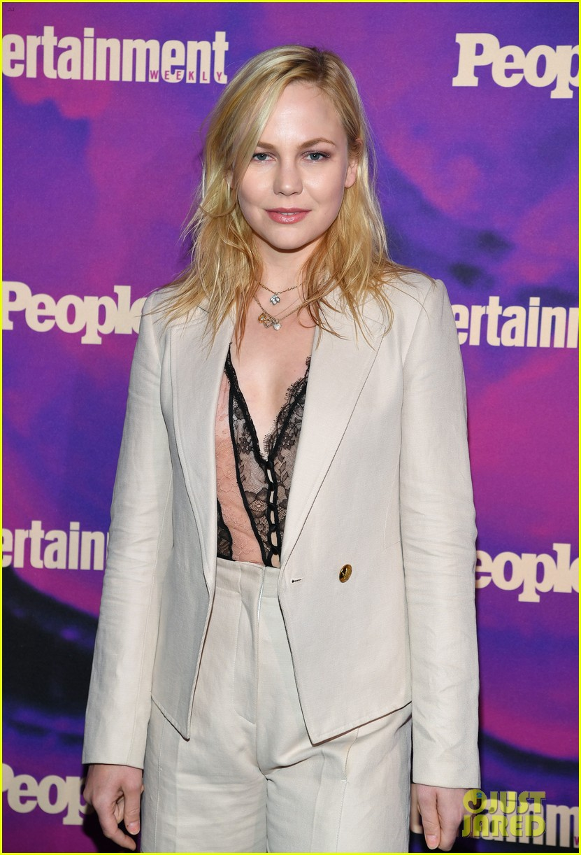 julianne hough josh dallas more tv stars celebrate upfronts at ew people party 854290895