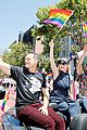 laura linney tales of the city pride parade 01