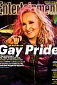 entertainment weekly pride issue 04