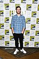 andy samberg melissa fumero brooklyn nine nine comic con 10
