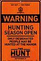 the hunt trailer depicts people as prey watch eerie teaser 01