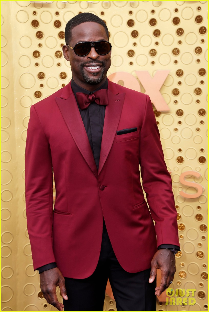sterling k brown emmy awards 2019 134357499
