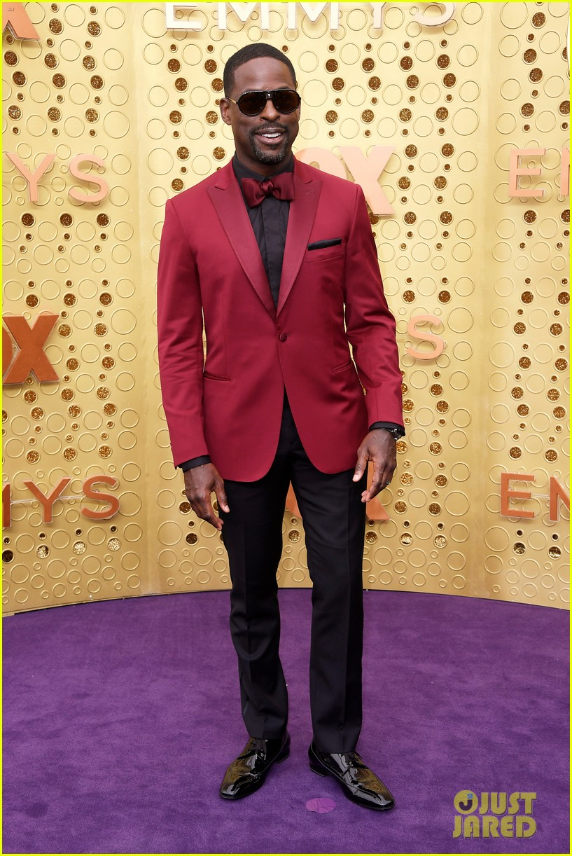 sterling k brown emmy awards 2019 144357500