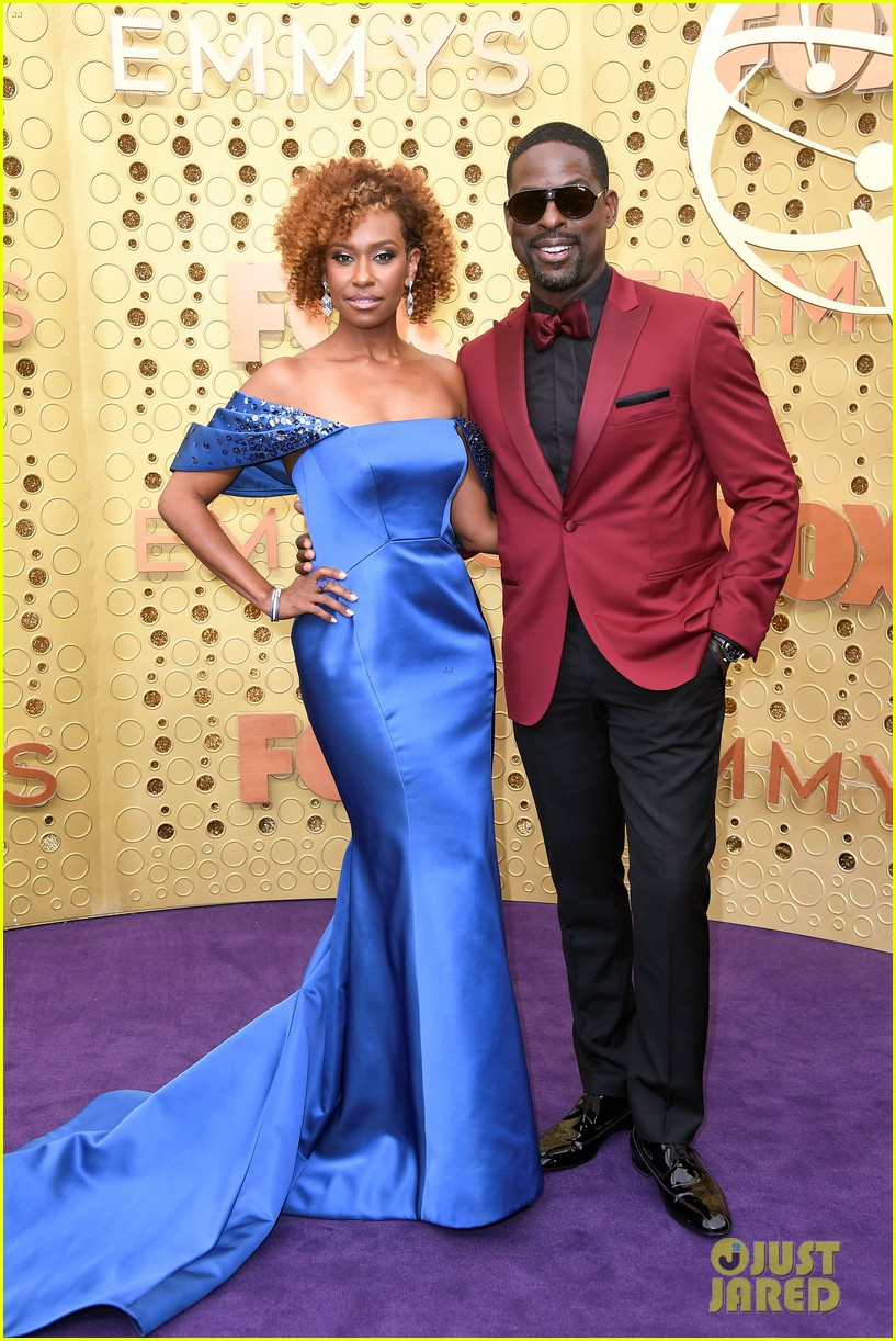 sterling k brown emmy awards 2019 214357507