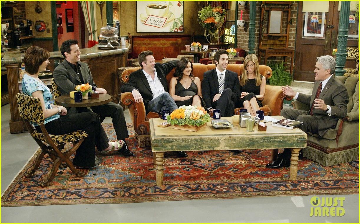 friends cast might reunite 014387147