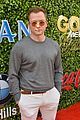matt bomer cynthia erivo gold meets golden event 04