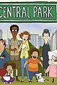apple tv animated series central park bobs burgers creator