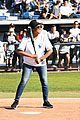adam sandler colton underwood more team up for celebrity softball benefit game 01