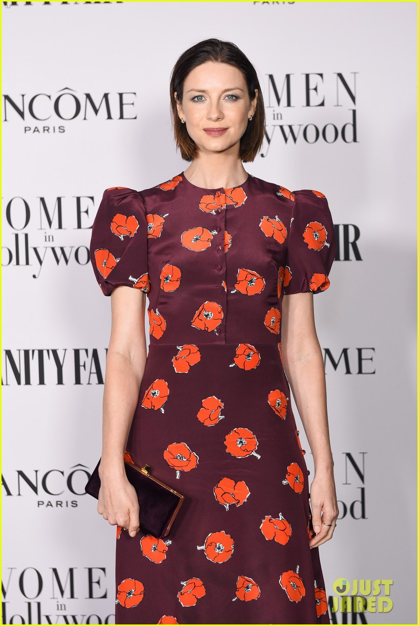 caitriona balfe kate beckinsale celebrate women in hollywood with vanity fair lancome 024431178