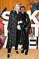 gwendoline christie billy porter live it up at saks first anniversary celebration 03