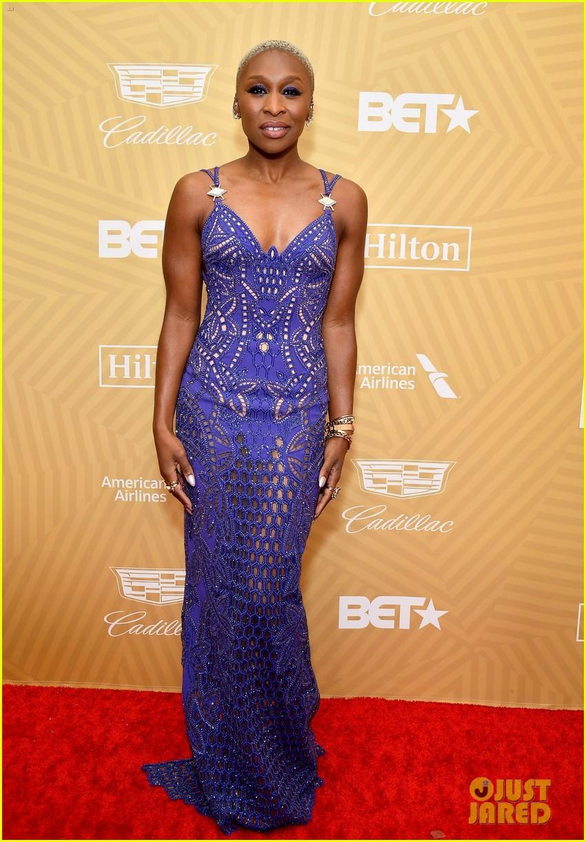 cynthia erivo jamie foxx american black film festival honors awards 034441227