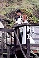 see photos from brittany snow tyler stanaland wedding 03