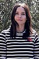 sophia bush feel good ig stripe top 02