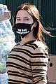 sophia bush mask preventable store run 04