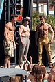 Photo 6 of Hollywood's Jake Picking Once Had a Shirtless Scene with Zac Efron & Robert De Niro!