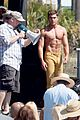 Photo 18 of Hollywood's Jake Picking Once Had a Shirtless Scene with Zac Efron & Robert De Niro!