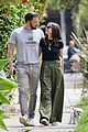 ben affleck ana de armas reunite after dad day 05