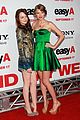 Photo 28 of 'Easy A' Turns 10: Look Back at Emma Stone, Taylor Swift, the Jenners, & More at the Premiere!