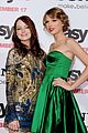 Photo 128 of 'Easy A' Turns 10: Look Back at Emma Stone, Taylor Swift, the Jenners, & More at the Premiere!