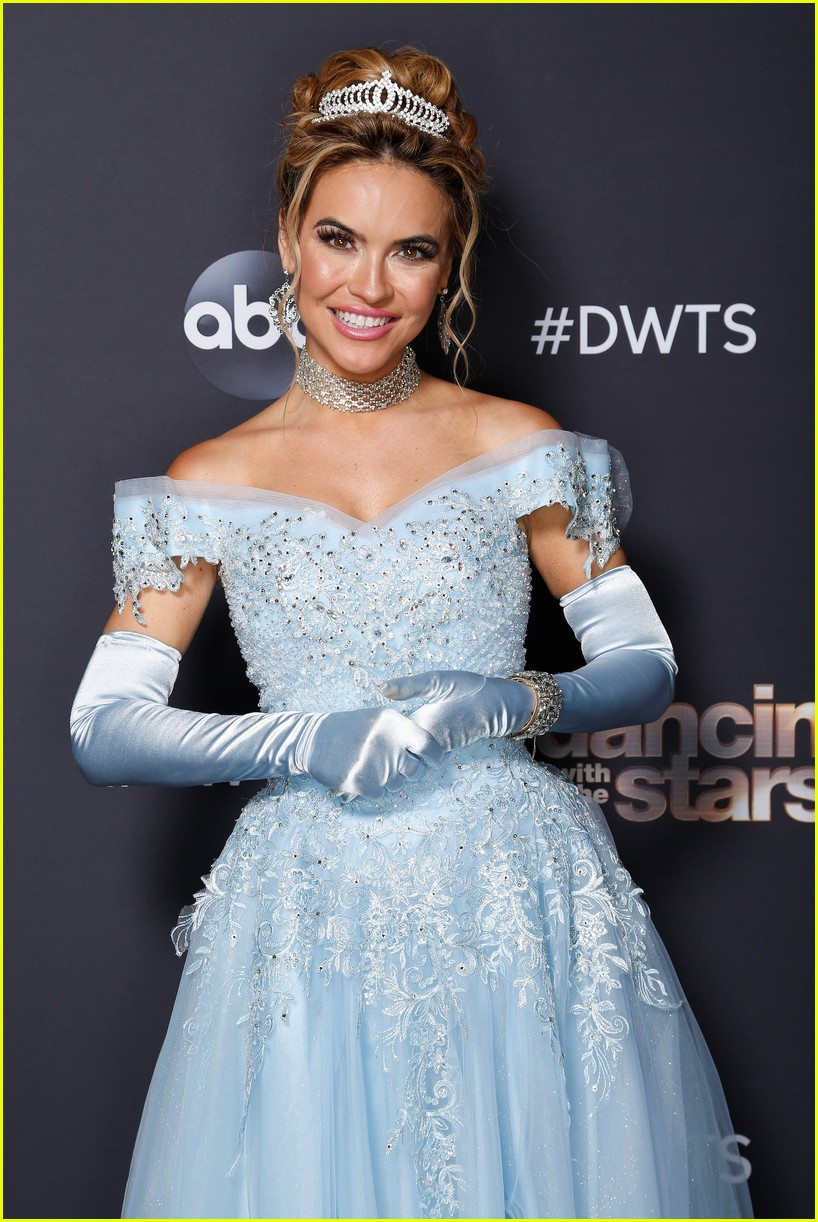 chrishell stause cinderella dancing with the stars 044488704