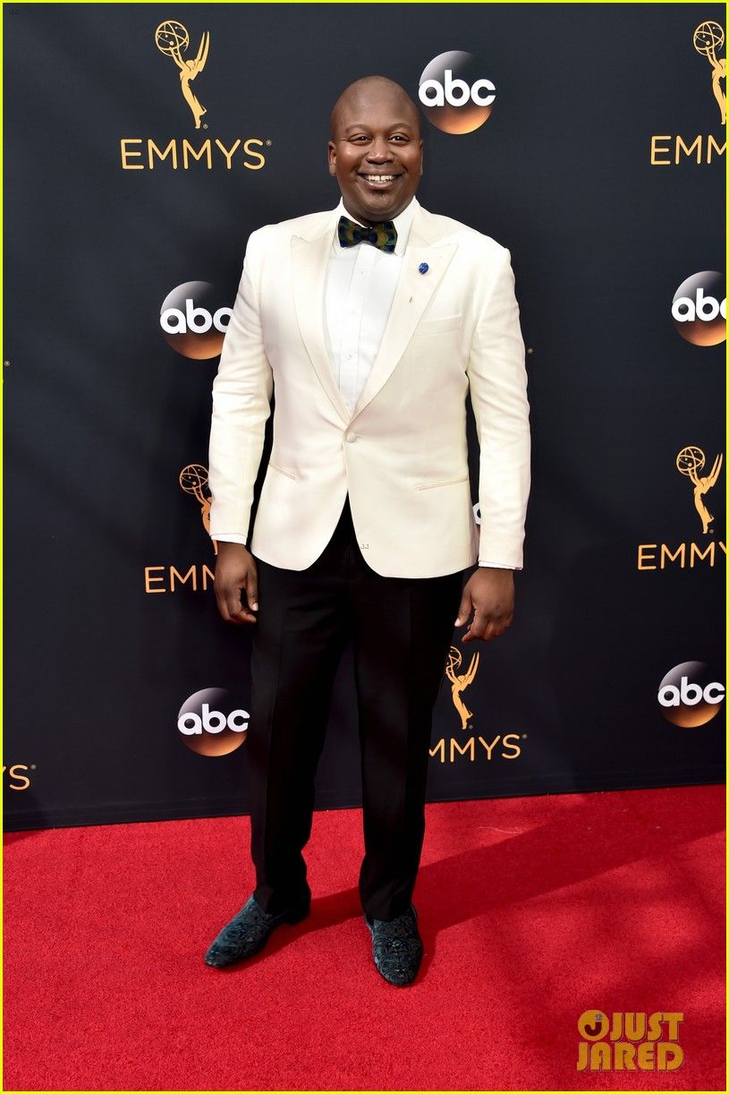 tituss burgess at the emmys 074485598