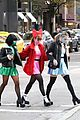 riverdale ladies powerpuff girls for halloween 03